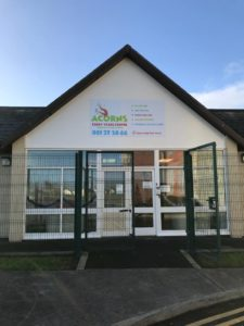 Early Years Centre Lisduggan