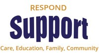Respond Support CLG Logo