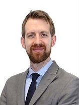 Daniel McCarthy, Director of Respond/Respond Support