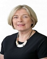 Jill Jackman, Company Secretary of Respond/Respond Support
