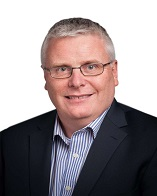 Noel Kelly Director of Respond/Respond Support